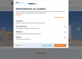 Volksbank-forchheim.de thumbnail