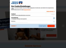 Volksbank-freiburg.de thumbnail
