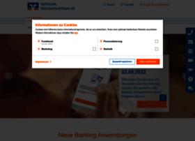 Volksbank-greven.de thumbnail