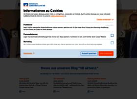 Volksbank-luebbecker-land.de thumbnail