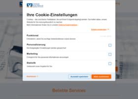 Volksbank-rhein-wehra.de thumbnail