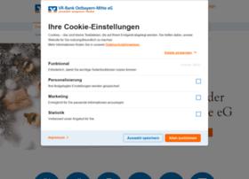 Volksbank-straubing.de thumbnail