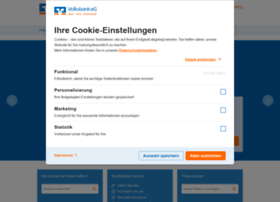 Volksbank-vor-ort.de thumbnail