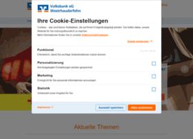 Volksbank-westrhauderfehn.de thumbnail
