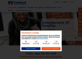 Volksbanking.de thumbnail