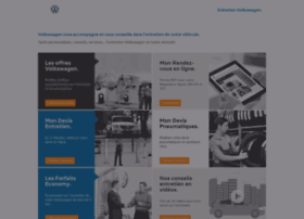 Volkswagen-entretien.fr thumbnail