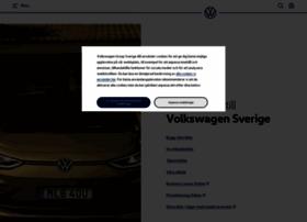 Volkswagen.se thumbnail