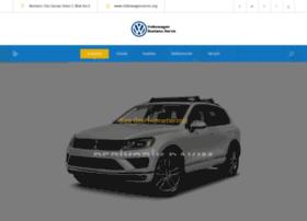 Volkswagenservis.org thumbnail