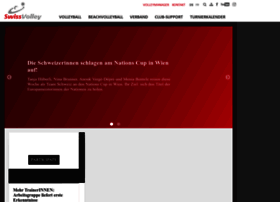 Volleyball.ch thumbnail