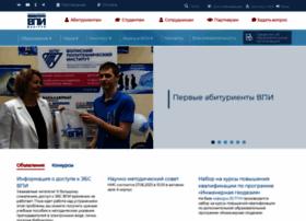 Volpi.ru thumbnail