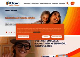 Voltaren.cz thumbnail