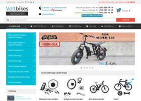 Voltbikes.ru thumbnail