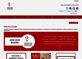 Volunteer.ca thumbnail