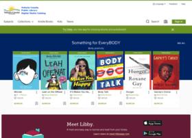 Volusia.libraryreserve.com thumbnail