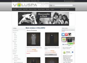 Voluspa.com.br thumbnail