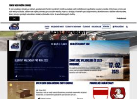 Volvoklub.cz thumbnail