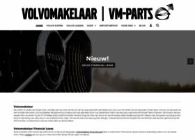 Volvomakelaar.nl thumbnail