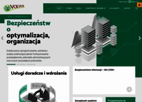 Volvox.pl thumbnail