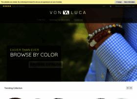 Vonluca.com thumbnail