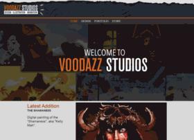 Voodazz.com thumbnail