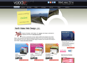 Voodish.co.uk thumbnail