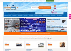 Voordeligopweg.nl thumbnail
