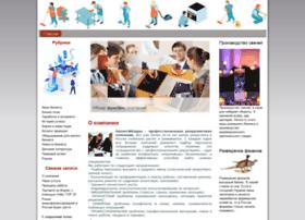 Vorabota.ru thumbnail