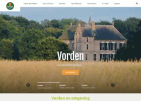 Vorden.nl thumbnail