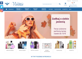 Voronet.pl thumbnail