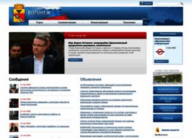 Voronezh-city.ru thumbnail