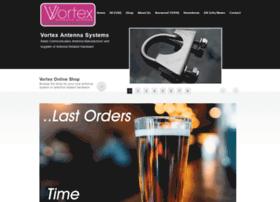 Vortexantennas.co.uk thumbnail