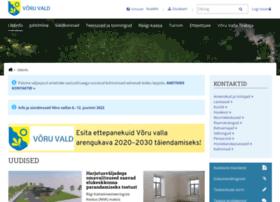 Voruvald.ee thumbnail