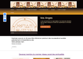 Vos-anges.fr thumbnail