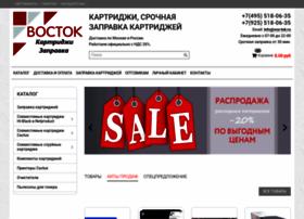 Vos-tok.ru thumbnail