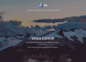 Vosa.com.tr thumbnail