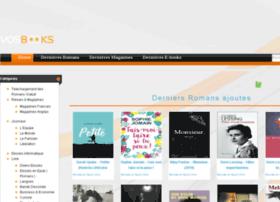Vosbooks.me thumbnail