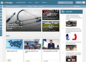 Vosgestelevision.tv thumbnail