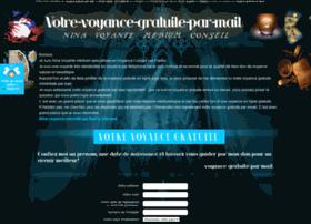 Votre-voyance-gratuite-par-mail.com thumbnail