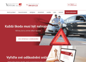 Votum-co.cz thumbnail