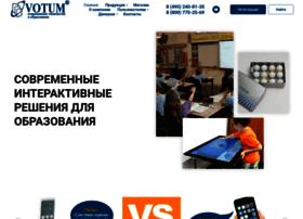 Votum-edu.ru thumbnail