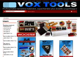 Voxtools.pl thumbnail