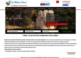 Voyage-en-inde.org thumbnail