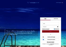 Voyage-prive.co.uk thumbnail