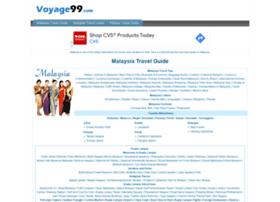 Voyage99.com thumbnail