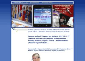Voyanceaudio.fr thumbnail