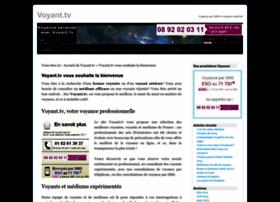 Voyant.tv thumbnail