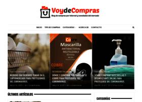 Voydecompras.cl thumbnail