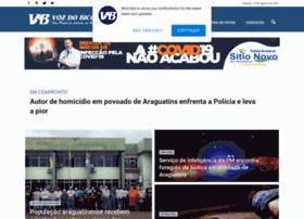 Vozdobico.com.br thumbnail