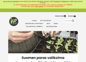 Vplux.fi thumbnail