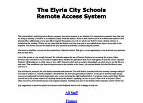 Vpn.elyriaschools.org thumbnail